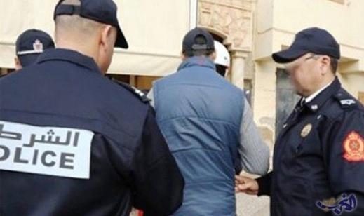 توقيف أربعة أشخاص ينشطون تنظيم الهجرة السرية والاتجار بالبشر