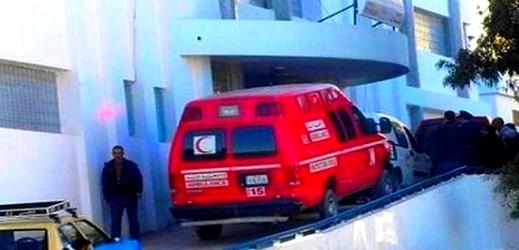 """تسرب """"غاز البوتان"""" يرسل شخصين من جنسية تركية للمستعجلات بالحسيمة"""