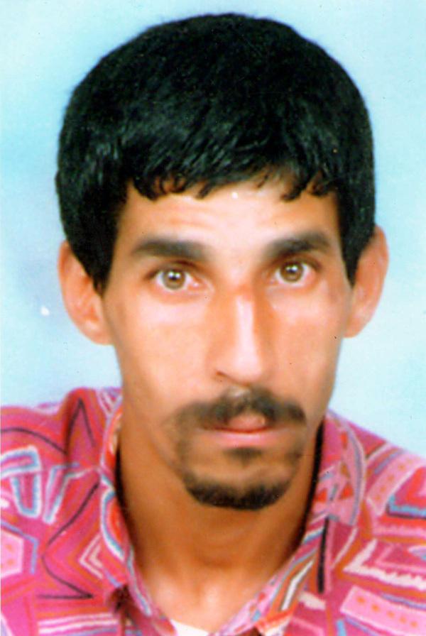عائلة من أزغنغان تبحث عن ابنها محمد المختفي