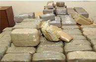 حجز حوالي 9 أطنان من المخدرات بميناء طنجة المتوسط