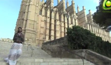 ربورطاج حول مساجد جزيرة مايوركا الإسبانية
