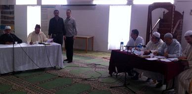 مؤسسة الإمام مالك بكوبنهاكن تنظم مسابقة في القرآن الكريم لفائدة أبناء الجالية المغربية والإسلامية