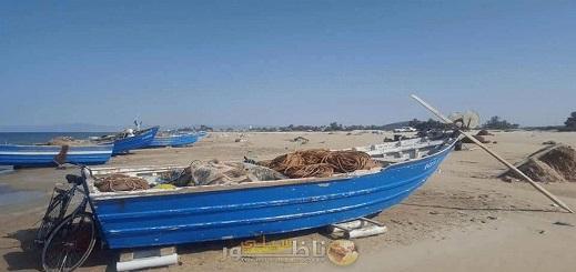 """الثروة السمكية ببحيرة """"مارتشيكا"""" تتعرض لاستنزاف غير مسبوق والبحارة المتضررون يتوعدون بالاحتجاج"""