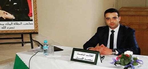 الناظوري فليل: أية حلول قانونية لتقاعس الحكومة عن إصدار المراسيم المتعلقة بتعويضات رجال القضاء
