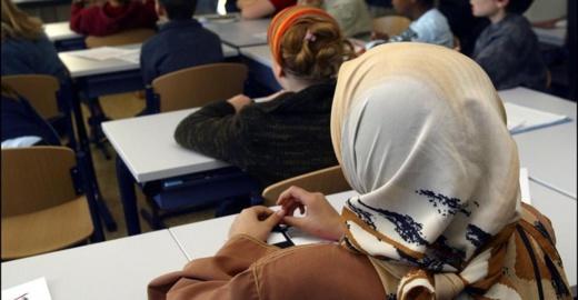 بلجيكا... محكمة الاستئناف في أنتويرب تؤيد قرار حظر الحجاب في المدارس