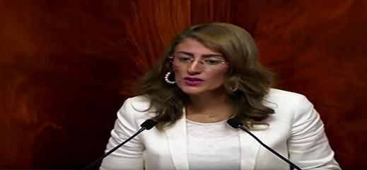 الأمانة العامة للحركة الشعبية تزكي البرلمانية ليلى أحكيم لرئاسة مجلس جماعة الناظور
