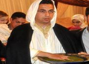 """رئيس جمعية """"كوروكو للتنمية السياحية"""" يبارك للزميل إلياس حجلة زفافه السعيد"""