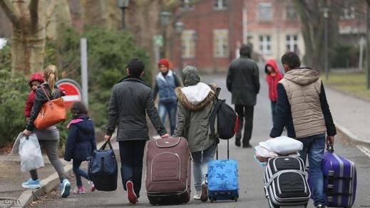 ألمانيا تشرع في ترحيل المهاجرين المغاربة غير الشرعيين مع دخول السنة الجديدة