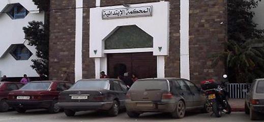 تبرئة ترجمان بالناظور توبع أمام المحكمة بتهمة السمسرة وجلب الزبناء