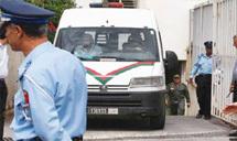 وزارة الداخلية تكشف تورط عناصر أمنية مع شبكة لتهريب المخدرات