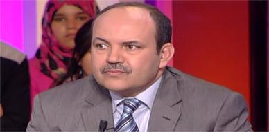 """إبن مدينة أزغنغان البروفيسور مصطفى حيدة ضيفا على برنامج """" بدون حرج """" بقناة ميدي 1 تيفي"""