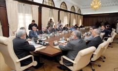 مجلس الحكومة يصادق على عديد الاتفاقيات الدولية