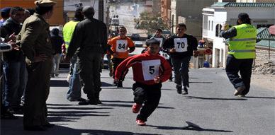 جماعة بني شيكر تستضيف تظاهرة رياضية متميزة ومواهب المنطقة تكشف عن علو كعبها