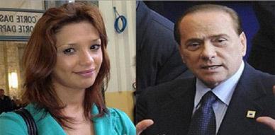 """مغربية تتهم بيرلسكوني بتنظيم حفلات لـ """"الرذيلة"""""""