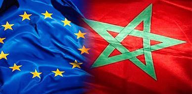حصيلة إيجابية للشراكة بين الاتحاد الأوروبي والمغرب