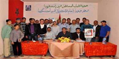 جمعية شباب المستقبل بحي إمسعودا تعقد جمعها العام الاستثنائي