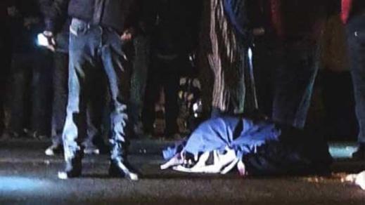 مقتل شخص واحد في حادثة سير خطيرة  بجماعة تيزطوطين