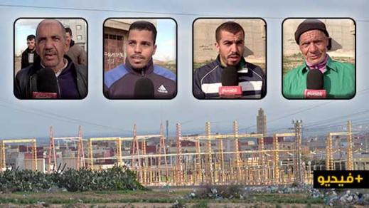 الناظور.. أزيد من 170 أسرة بجماعة بوعارك تشتكي عدم ربطها بالكهرباء
