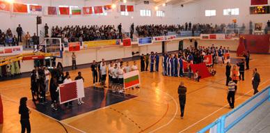 الدوري الدولي للصحراء المغربية لكرة السلة.. تعثر الفريق المنظم وانتصار للروح الرياضية داخل المدرجات