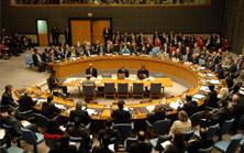 المغرب يسجل ارتياحه إزاء قرار مجلس الأمن حول الصحراء