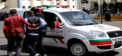 مستجدات خطيرة.. أمن الحسيمة يعتقل مدير ثانوية الإمام مالك التأهيلية بتهمة التحرش بتلميذة قاصر