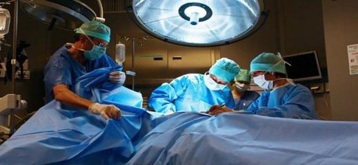 نجاح أول عملية جراحية لعلاج هشاشة عظام الأطفال بجهة طنجة تطوان الحسيمة