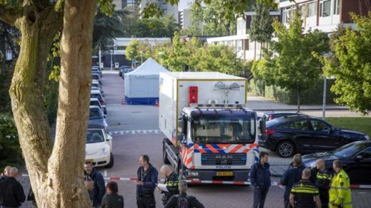 السفارة المغربية بهولندا تشرع في إجراءات ترحيل جثة مهاجر من الحسيمة قتل لطريقة بشعة