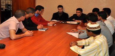 ميـلاد أول جمعية لحماية مصـالح التلميذ  و محـاربة الفساد داخل المؤسسات التعليمية بـالناظور