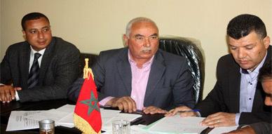 بلدية سلوان تعقد دورتها العادية لشهر أبريل