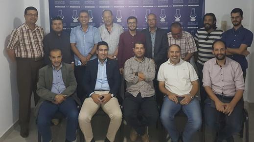 محمد الصادقي الكاتب الإقليمي للعدالة والتنمية : لم نحسم في تحالفنا ولدينا مرشح لرئاسة جماعة الناظور