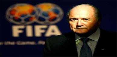 جوزيف بلاتر.. أحيي شجاعة المغرب لتقديمه طلب تنظيم كأس العالم للأندية