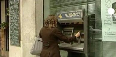 اسبانيا تدخل في ركود اقتصادي