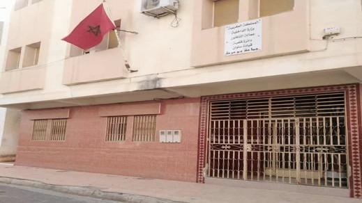 الحكم على مستشار جماعي ببوعرك ينتمي للأحرار بشهرين سجنا وغرامة مالية بسبب الاعتداء على عقار الغير