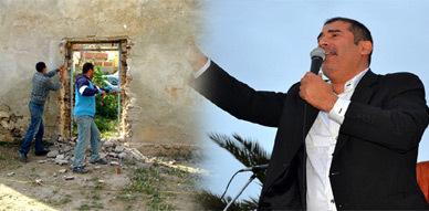 عضو المجلس البلدي لبني انصار جمال بنعلي يؤكد أن جهات سياسية تحاول زرع الفتنة بالمدينة لأهداف غير بريئة