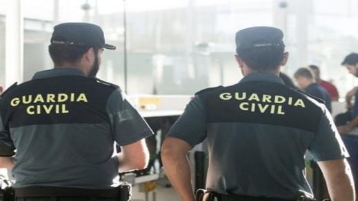 المغرب يعتقل جنديا إسبانيا متورطا في شبكة لتهريب المهاجرين السريين