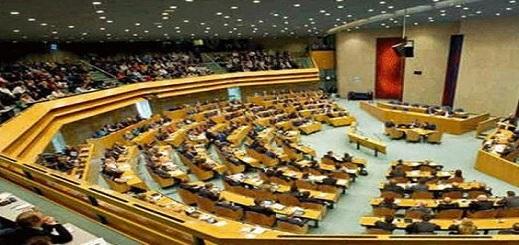 بسبب حراك الريف.. وفد من البرلمان الهولندي يزور الحسيمة ويلتقي زعماء سياسيين وعائلات المعتقلين