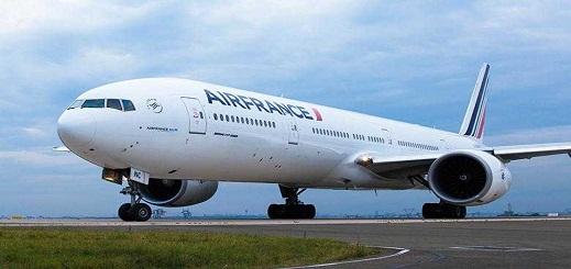 العثور على جثة طفل كان مختبئاً في عجلات طائرة هبطت في مطار باريس