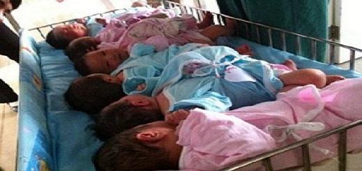 تحقيق يكشف وجود شبكة تنشط في تهريب أطفال مغاربة حديثي الولادة نحو إسبانيا