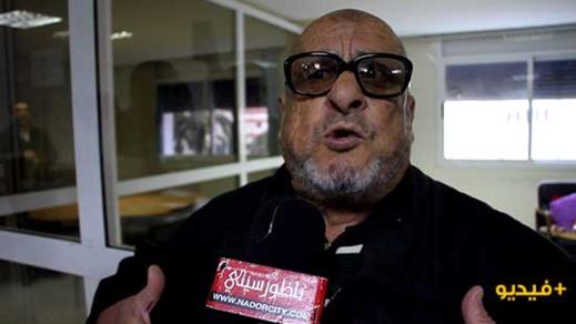 الشيخ موسى: اعضاء المجلس الجماعي كا يكذبو على المواطن