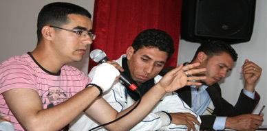 جمعية نقل الطلبة بالعروي تعقد جمعها العام الاستثنائي وسط حضور ضعيف