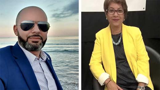 المغربي طارق باييس يقود لائحة الحزب الإشتراكي في الإنتخابات المحلية بأميان الفرنسية