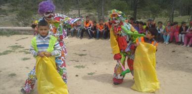 رحلة تربوية ترفيهية لفائدة تلاميذ مجموعة مدارس العمال بأزغنغان