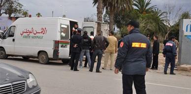 إيقاف 25 شخصا من المبحوث عنهم من طرف الشرطة القضائية بالناظور