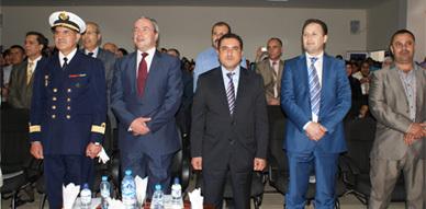 مندوبية التعاون الوطني بالناظور تخلد الذكرى 55 لتأسيسها بالمركب الاجتماعي بالعروي