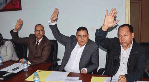 الناظور.. فريق العدالة والتنمية يتراجع عن التحالف مع البام ساعات قبل موعد الحسم