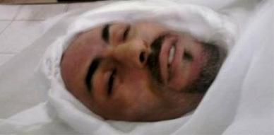 إدانة قاتل المناضل كمال حساني بالسجن المؤبد