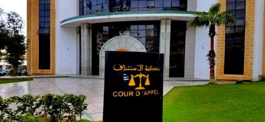 طنجة : السجن النافذ لعدل زوّر وثائق عقارات تفوق قيمتها مليار سنتيم