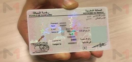 هام.. رخص سياقة وبطائق رمادية جديدة للمغاربة