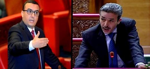 """بعد تدخل البرلماني الطيب البقالي.. وزير الشغل يتعهد بإحداث وكالة """"أنابيك"""" بالدريوش في هذا التاريخ"""