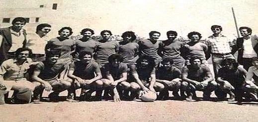 ربورتاج: كرة القدم في الناظور .. مجد لامع ومستقبل ضائع